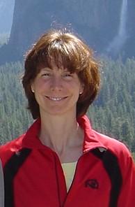 Jody Yosemite